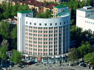 Корпорация «Маяк» отказалась от планов по реконструкции гостиницы «Исеть»