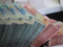 На 44% сократили зарплатные долги предприятия региона