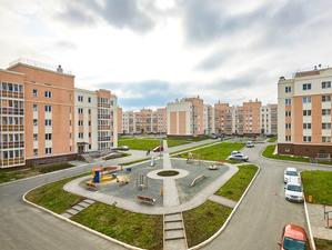 ЮУ КЖСИ получит 1,4 млрд рублей на строительство школы и детского сада в «Белом хуторе»