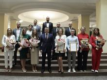 Власти Челябинска будут платить спортсменам-олипмийцам в восемь раз больше, чем сейчас