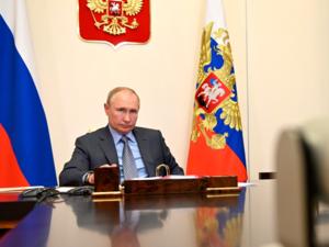 Владимир Путин приедет на 800-летие Нижнего Новгорода