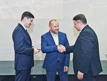 Генеральный директор АО «АПЗ» награжден медалью «В память 800-летия Нижнего Новгорода»