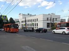 Работу общественного транспорта в Нижнем Новгороде продлят из-за празднования юбилея