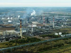 Рейтинг динамичных производственно-промышленных компаний Нижнего Новгорода