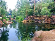Челябинские парки попали в пятерку лучших в стране