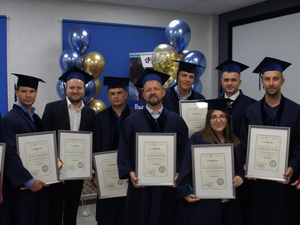 Высшая школа бизнеса НГУЭУ презентует программы MBA