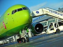 S7 Airlines откроет новые направления из Новосибирска в ОАЭ