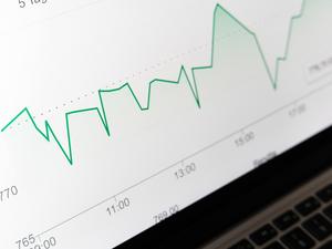 В июле индекс деловой активности бизнеса сохранил позиции в зоне роста