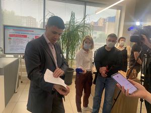 Глава тюменского водоканала ушел в отставку на фоне скандала с плохо пахнущей водой