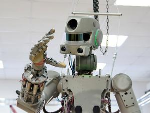 Южноуральские изобретатели рассказали, когда полетит в космос преемник робота FEDOR