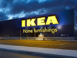IKEA не собирается строить гипермаркет в Челябинске