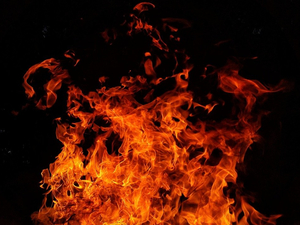 Пожары в Свердловской области: еще более 50 возгораний, режим ЧС сохраняется