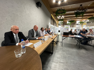 В Челябинской области состоялась конференция «Комплексное развитие территорий»