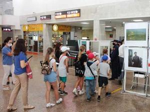 СвЖД приглашает детей и взрослых на эксклюзивные экскурсии по вокзалу Екатеринбург