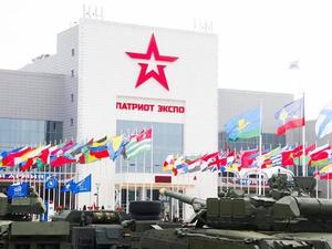 Челябинская область подписала соглашение с Ассоциацией кластеров на форуме «Армия-2021»