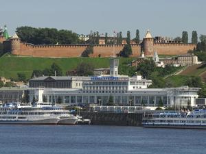 ТОП-50 крупнейших компаний Нижнего Новгорода