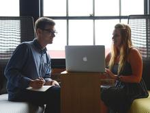 Неформальные отношения коллег спасают самые сложные проекты