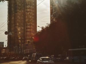 На 12,7% вырос объем вводимого жилья в Новосибирской области