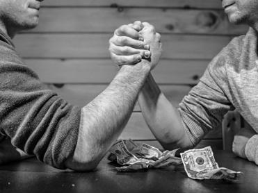 Акции Qiwi упали после разрыва с букмекерским бизнесом