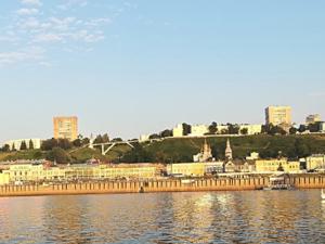 Нижегородская область получит еще 20 млрд руб. инфраструктурных кредитов