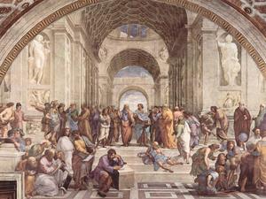 Философы для бизнеса. Чему предпринимателя 2021-го года могут научить Аристотель и Ницше