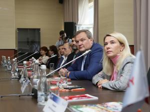 На форуме Армия ПСБ представил инструменты финансовой поддержки сотрудников ОПК