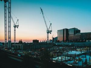 Новосибирская компания построит 10-этажную гостиницу в Октябрьском районе