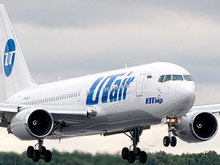 Самолет тюменской авиакомпании «ЮТэйр» вывез сотрудников ООН из Кабула