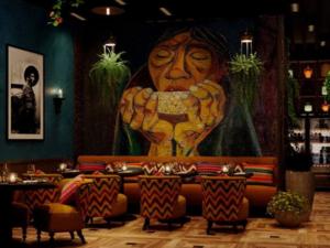Топ-менеджеры «Брусники» откроют ресторан в центре Екатеринбурга