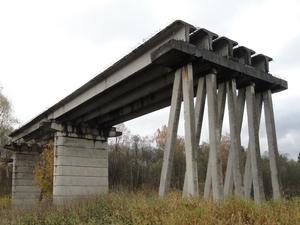 Челябинская компания сорвала аукцион на проектирование нового моста через реку Миасс