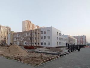 Мишустин выделил 270 млн на школу в «Академе», которую собирались открыть 1 сентября