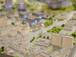 Разработана виртуальная концепция нижегородского IT-кампуса