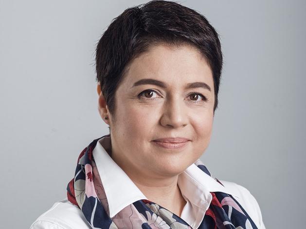 Наталья Цимахович