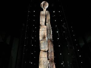 Борьба между музеем и спортсменами за Шигирский идол: стороны поняли друг друга