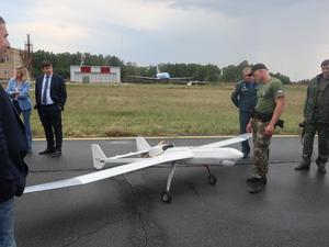 На оборонном предприятии в Челябинской области освоили выпуск беспилотников