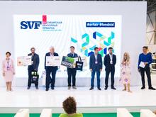 Названы имена победителей XV Сибирской венчурной ярмарки