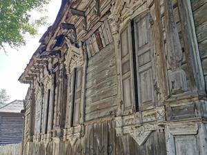 Свердловскому бизнесу дадут скидки за реставрацию памятников архитектуры