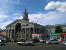 Автовокзал «Взлетка» выставлен на торги за 166 млн рублей