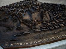 Олег Вдовин: «Надеюсь, памятник старому Нижнему в бронзе станет его визитной карточкой»