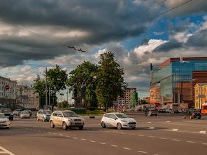 В Нижнем Новгороде сорван опрос о переименовании площади Лядова