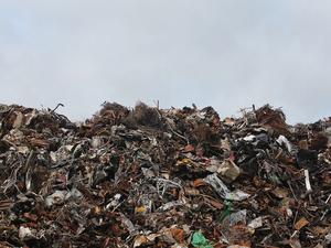 Как будут уничтожать опасный мусор в Нижегородской области