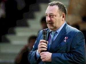 Экс-директор ЦПКиО Роман Шадрин скончался в госпитале Росгвардии