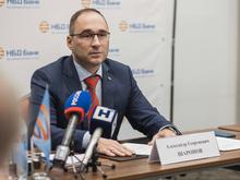 Александр Шаронов: «Мы являемся точкой принятия решений»