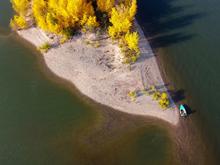 Новосибирская область оказалась в топе самых популярных для путешествий регионов