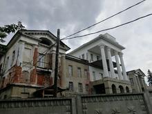 Усадьбу Демидовых в Кыштыме ждет «полная реновация» по поручению Путина