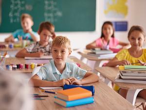 Врачи «Инвитро»: дельта-штамм опасен для детей так же, как и для взрослых