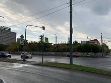 Администрация Челябинска не смогла отсудить себе недострой у гостиницы «Малахит»