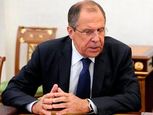 Глава МИД РФ Сергей Лавров до конца недели приедет в Екатеринбург