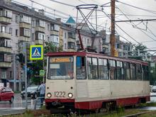 В Челябинске до конца года закроют движение трамваев на ж/д вокзал
