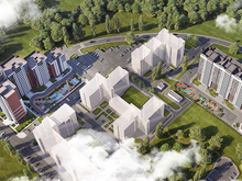 Секрет успеха: что помогло ЖК «Корица» войти в топ-5 жилых комплексов региона?